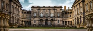 Three inspirational days in edinburgh