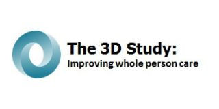 3d study recruits over 1380 patients