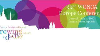 Delegates meet in Prague for WONCA 2017