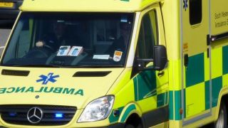 Ambulance staff describe hospital as only feasible place of care for dying patients