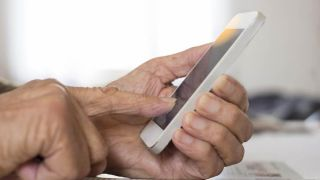 Interactive voice messaging helps people take their medication