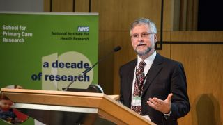 Ten years of primary care evidence