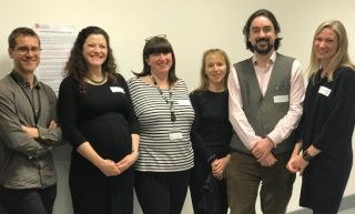 The Centre for Academic Primary Care at the University of Bristol announced their new Palliative and End of Life Care Research Group at the end of March.