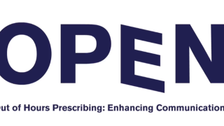 Open out of hours prescribing enhancing communication