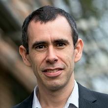 Rupert Payne