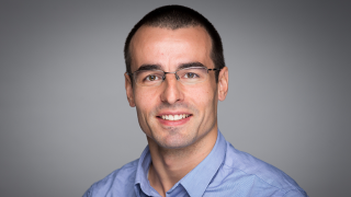 Dr Pierre-Alexis Mouthuy awarded EPSRC grant