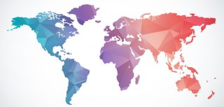 Global interdependance and connectedness 2