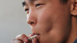 Men in China Face Increasing Tobacco-Related Cancer Risks