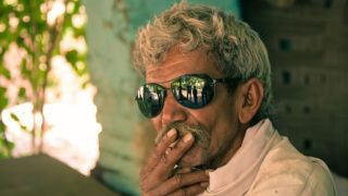 Studies of Smoking and Death in India