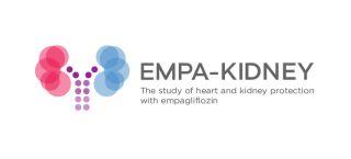Empa kidney logo