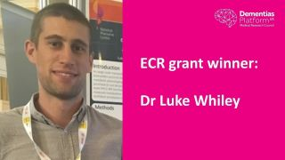 DPUK makes its first ECR grant