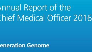 Annual Report of the Chief Medical Officer 2016