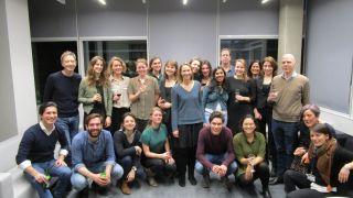 Oxford-Amsterdam Winter School