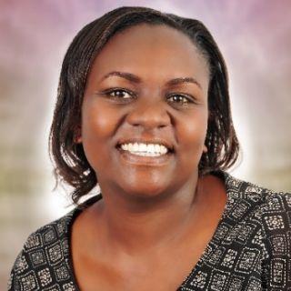 Maureen Wandia Njue