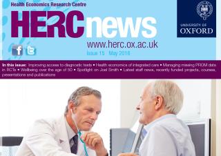 HERC Newsletter Issue 15