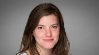 Kennedy DPhil student gives Prize Talk at CRUK Oxford Symposium