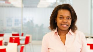 Daphne Jackson Fellow joins the Kennedy Institute