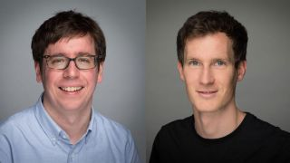 Two Wellcome Trust Fellowships for Kennedy researchers