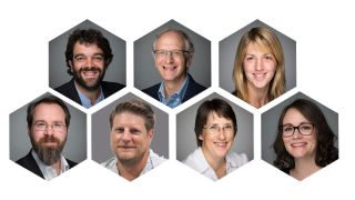 Congratulations to our seven researchers who were awarded new titles in the University's 2018 Recognition of Distinction exercise.