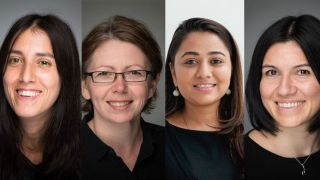 Four Kennedy Trust for Rheumatology Research (KTRR) Fellows at the Kennedy Institute were awarded prestigious funding awards, highlighting the success of the KTRR programme in supporting outstanding investigators launch their independent research career.