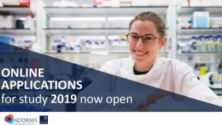 NDORMS provides excellent opportunities for high quality research training in leading areas of musculoskeletal and inflammatory sciences and an outstanding environment for undertaking a DPhil, Oxford's equivalent to a PhD.