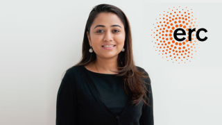 ERC Starting Grant for Dr Anjali Kusumbe