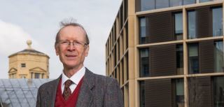 Sir andrew wiles appointed first regius professor of mathematics at oxford