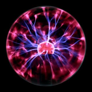 Plasma physics oxford