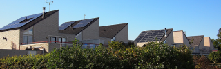 Developing a new uk solar industry standard for the calculation of residential solar photovoltaic self consumption 2