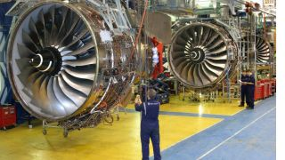 EPSRC funded Research and Industry partnership to boost engine research