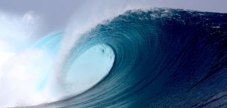 Freak ocean waves hit without warning new research shows