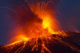Why cant we predict when a volcano will erupt