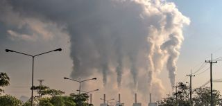 It is time to divert some of our climate change resources towards carbon dioxide disposal, says Professor Myles Allen
