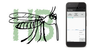 Researchers call for volunteers to refine mosquito detecting app