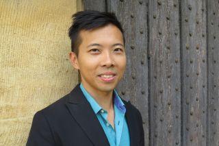 Dr Cedric Tan