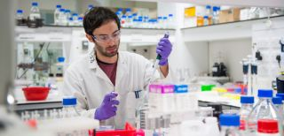 New chemistry centre for doctoral training in inorganic synthesis