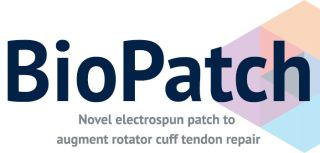A novel electrospun patch to augment rotator cuff tendon repair