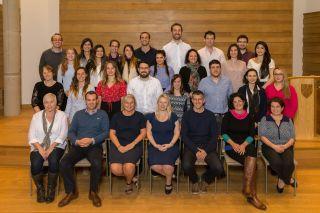 Oxford trauma group