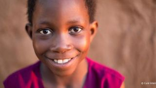Crowdfunding success for Africa clubfoot project