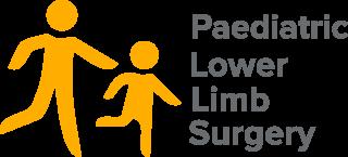 Paediatric lower limb surgery group 1