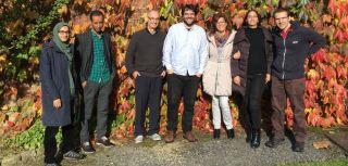 Prieto alhambra group