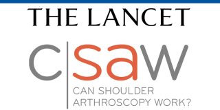 Csaw publication in the lancet