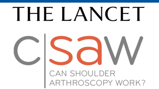 The role of arthroscopic subacromial decompression in the treatment of subacromial shoulder pain (impingement).