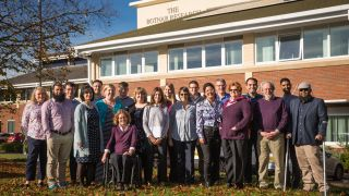 Showcasing five years of the Oxford Clinical Trials Research Unit