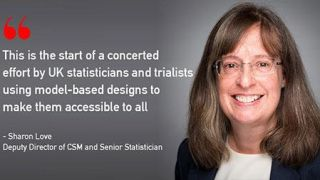 Supporting patient safety through best-practice trial design