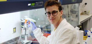 Meet student Maarten Swart