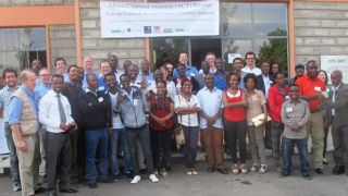 Clubfoot instructor training course piloted in Ethiopia