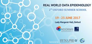 Real world data summer school 2017