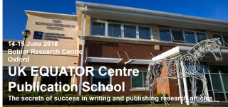 Equator publication school banner image 2018
