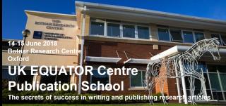 Equator publication school banner image 2018